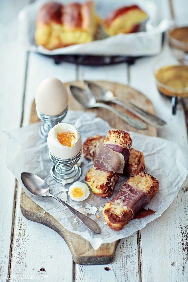 breakfast Soft Boiled Eggs, Breakfast Eggs, Breakfast Healthy, Company Picnics, Eggs Breakfast, Healthy Breakfast, French Toast, Bacon Egg, Bacon Wraps