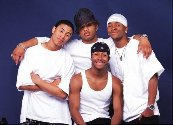 Black #Cosmopolitan Raz B Reveals A B2K Reunion Is in the Works - BlkCosmo.com   #AfricanAmericanMusic, #B2K, #JBoog, #LilFizz, #Music, #OMARION, #RazB, #Singing        With top ten singles and R&B chart-topping albums to their credit, B2K easily rank as one of the (if not the) most successful Black boy band of the 2000s before their unexpected breakup in 2004. And, while each of the group's members has managed to keep his name in headlines since the...   Read mor
