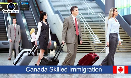 Last year the Government of Canada had started this immigration system that offers express entry to those qualified immigrants who are looking to work and settle down in Canada.