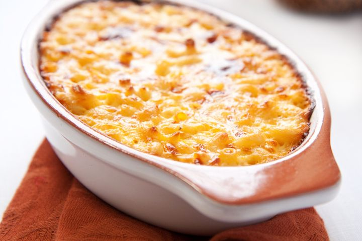 Barbadian Macaroni Pie | Taste the Islands