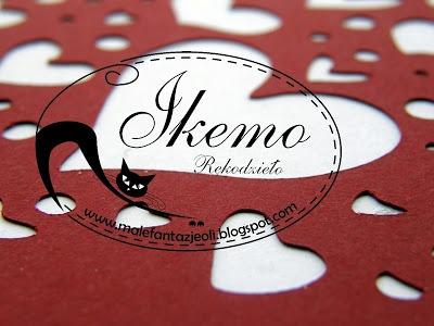 Logo Ikemo
