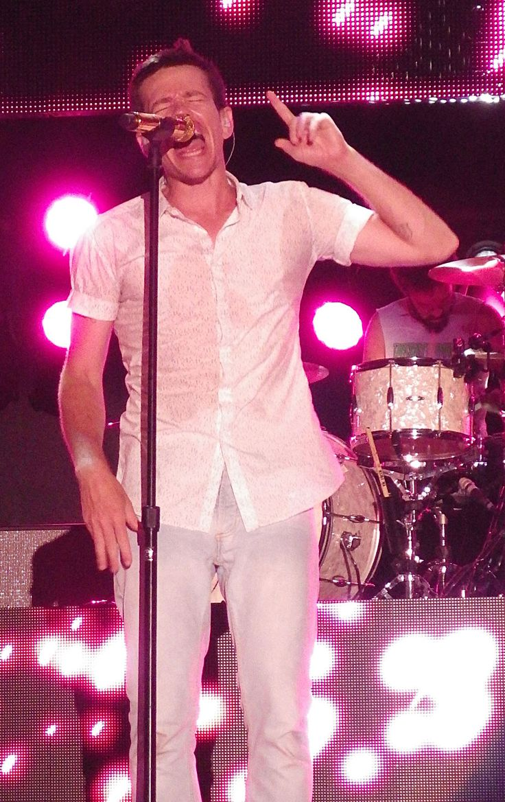 123 best images about Nate Ruess on Pinterest | Love him ...