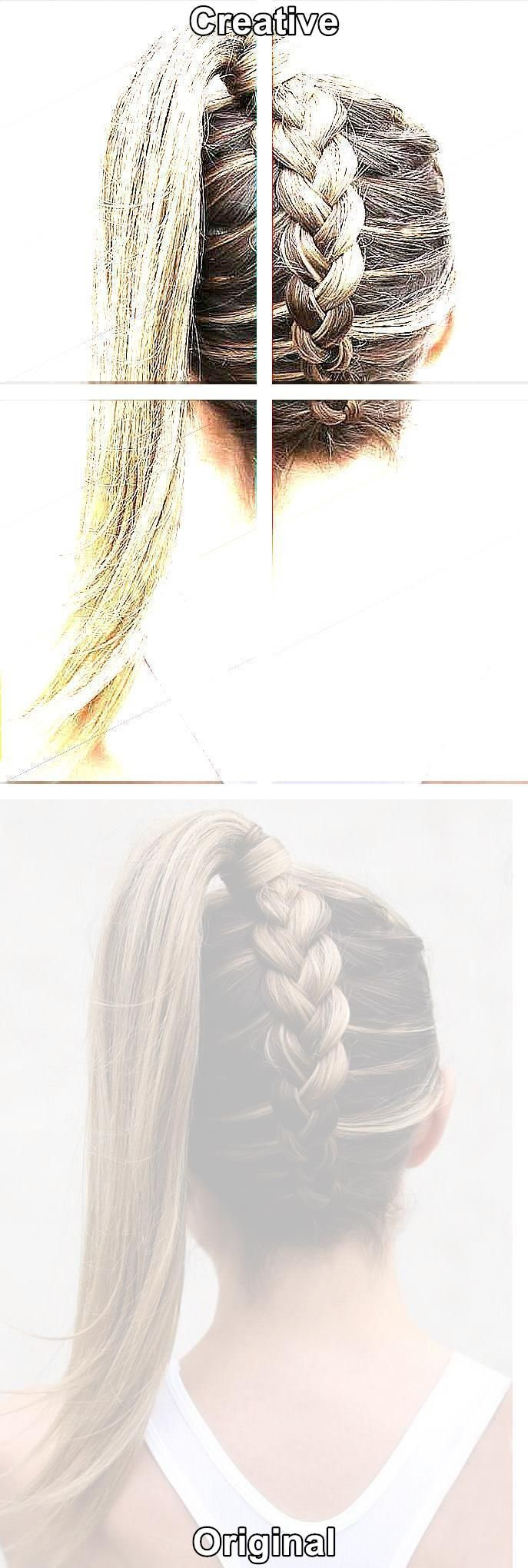 Long Hair Female   Easy Updos For Medium Layered Hair   Long Fancy Hairstyles