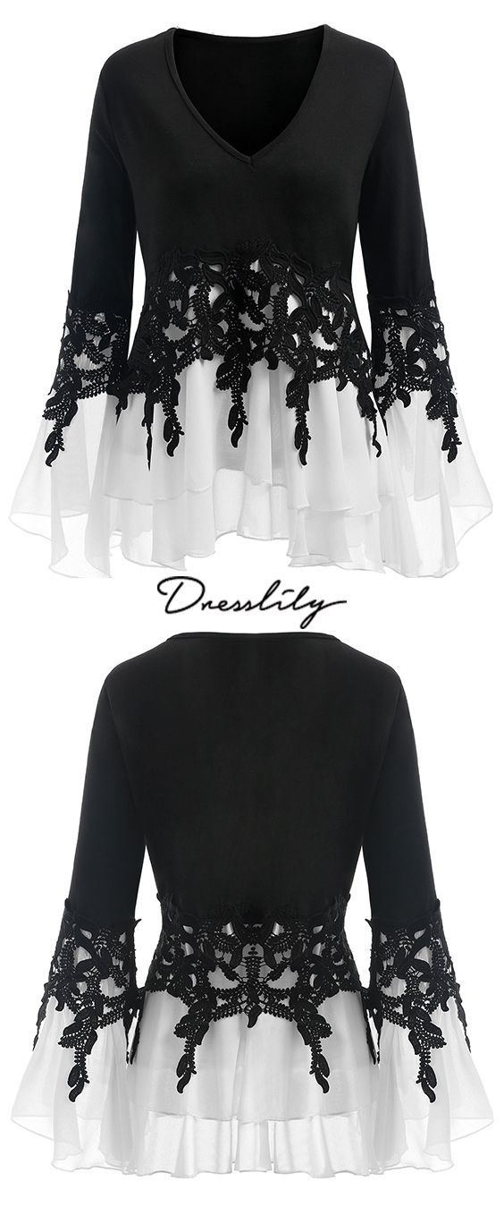 Buy the latest plus size t shirts for women at cheap prices,best plus size t shirts at Dresslily.com.#plussize#tshirt