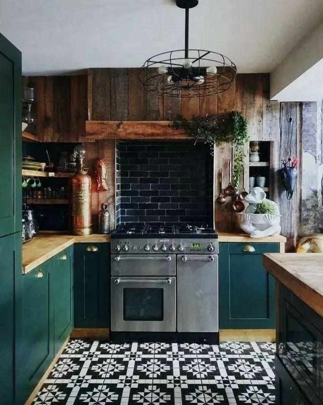 Best 35+ Modern Kitchen Design Ideas To Try Asap -…