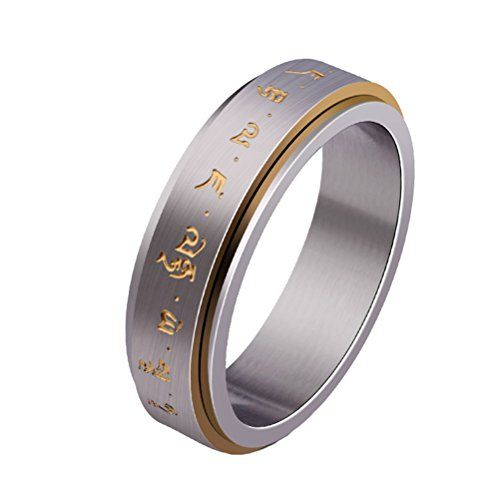 king ac rings com mens b jewellery amazon