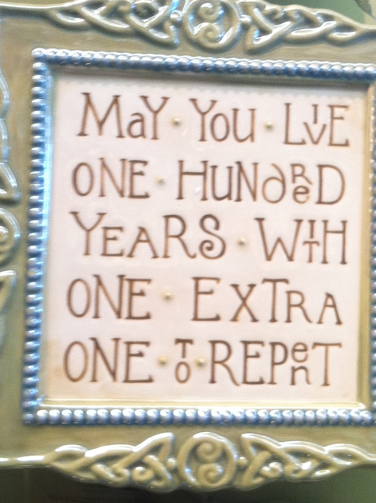 One to repeat Words, Quotes, Decor