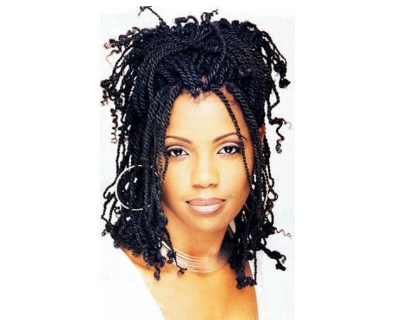 Nappy Hair Styles Pictures: 17 Best Ideas About Kinky Twist Styles On Pinterest
