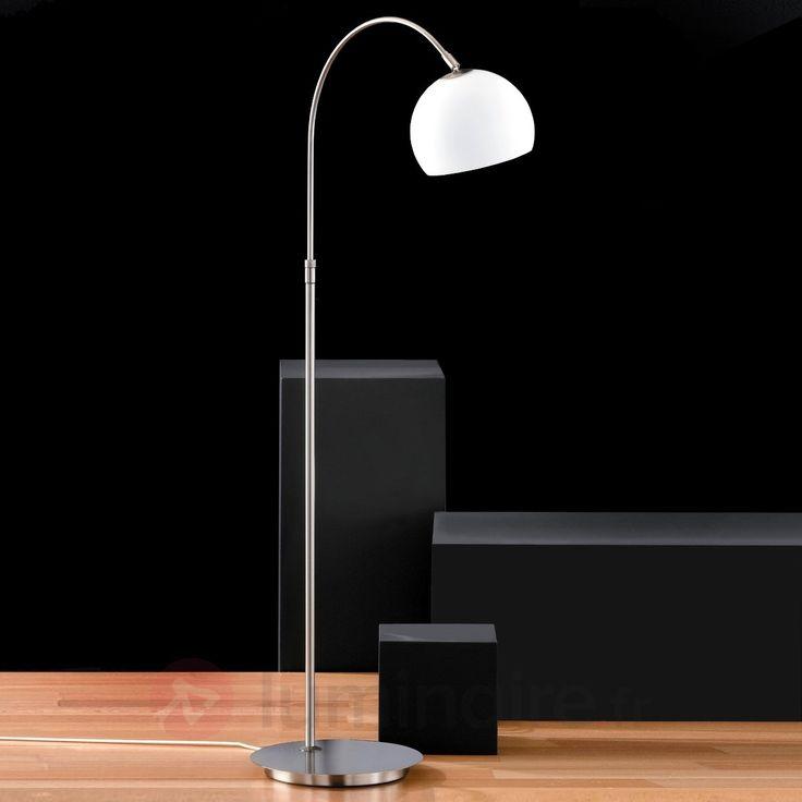 Les 25 meilleures idées de la catégorie Lampadaire design pas cher ...