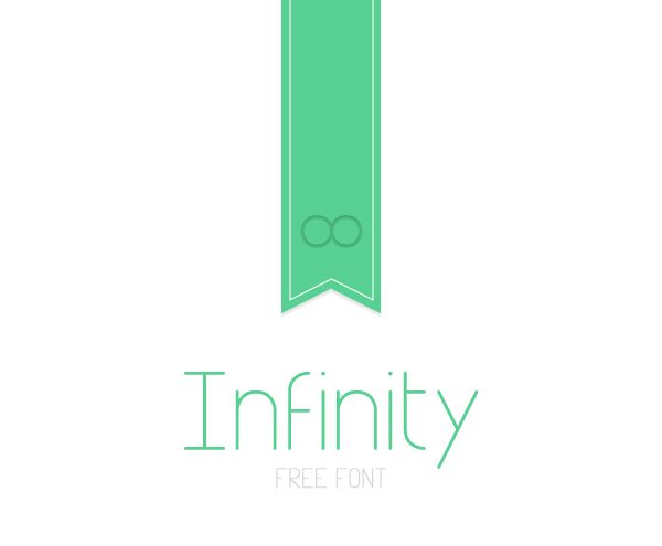 Infinity by Tarin Yuangtrakul, via Behance