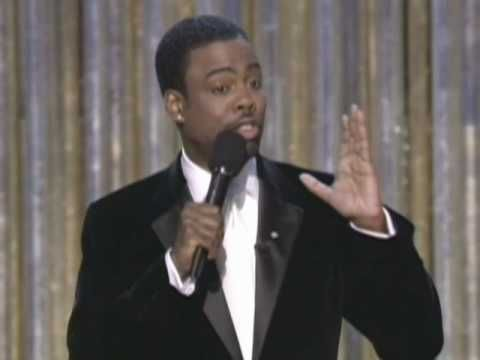 Excerpts from Chris Rock's opening monologue at the 77th Academy Awards. See more 2005 Oscar highlights: https://www.youtube.com/playlist?list=PLJ8RjvesnvDOq...