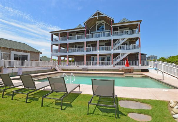 Outer Banks Vacation Rentals Vacation Rentals And Ground
