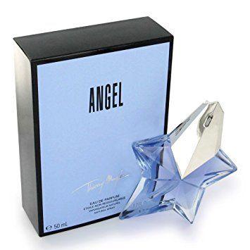 Thierry Mugler Angel Non -Refillable Stars Eau de Parfum Spray - 50ml