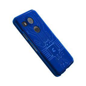LG Nexus 5x, cruzerlite Housse Etui Bugdroid Circuit compatible pour LG Nexus 5x: Amazon.ca: Téléphones cellulaires et accessoires