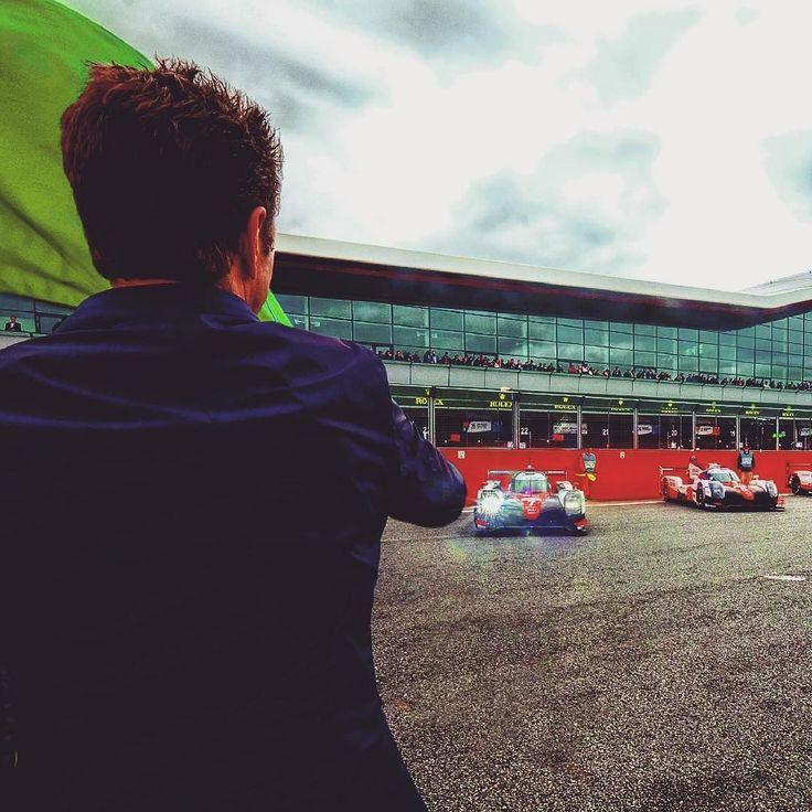 The green flag start of the Silverstone round of the 2017 season. Time for the old 'shake and bake'  #Endurance Racing  Welcome to my office... - #officialphotographer #oftenimitatedneverduplicated #adrenalstyle #travel #wander #wanderlust #fujifilm #fujifilm_xseries #travelshooteditrepeat #lifeasaphotographer #photographer #endurance #adrenalmedia #xphotographer #xphotographers #automotive #racetrack #racecar #style #race #racing #motorsport #traveller #photography #lifestyle #fujiholics…