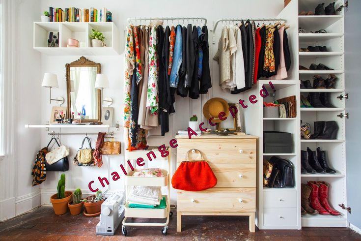 A legjobb divat kihívások - Challenge accepted!