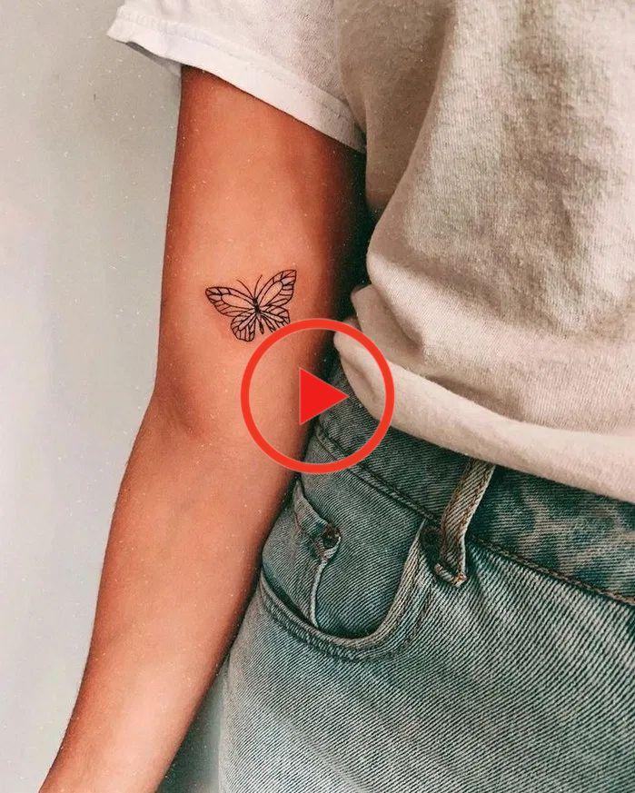 Tattoo Niedlich