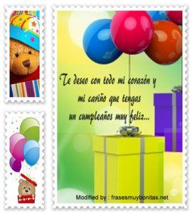 mensajes de texto para cumpleaños para mi hijo,palabras de cumpleaños para mi hijo,saludos originales de cumpleaños para mi hijo,enviar sms de cumpleaños para mi hijo,bonitos textos de feliz cumpleaños para mi hijo