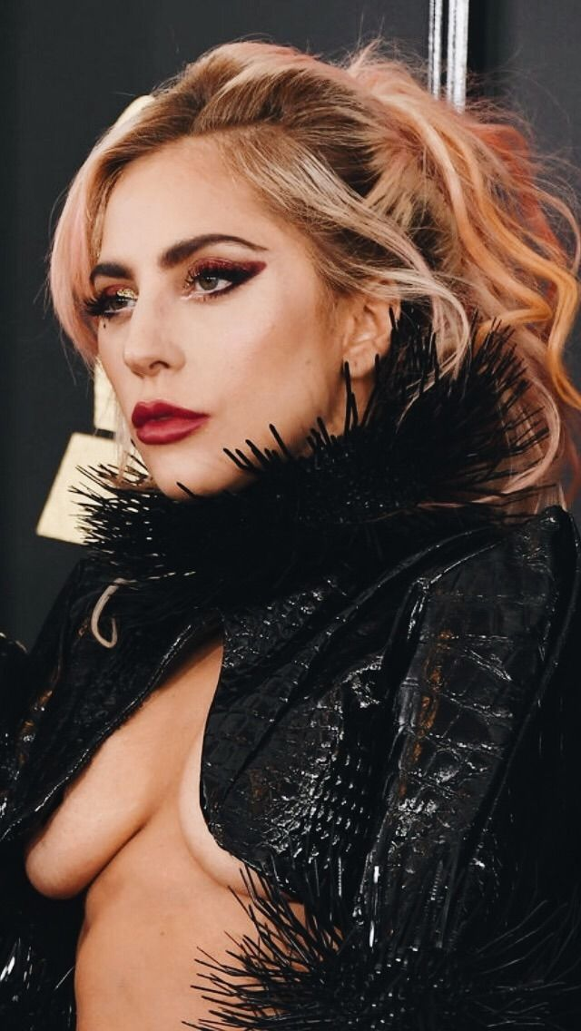 Have hit side lady boob gaga accept. interesting theme