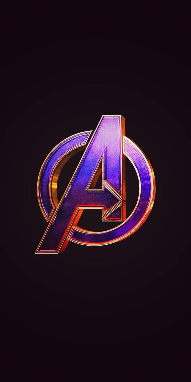 Download Avengers Logo Wallpaper By Darshika Lk 01 Free On Zedge Now Browse Millions Of Popular Avengers Logo Avengers Wallpaper Marvel Superhero Posters