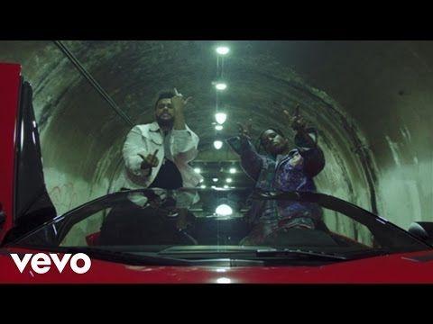 Happy Birthday The Weeknd! Nel giorno del suo compleanno ecco il video per #Reminder con Drake, ASAP Rocky ed altri.   The Weeknd Italia #TheWeeknd #Starboy