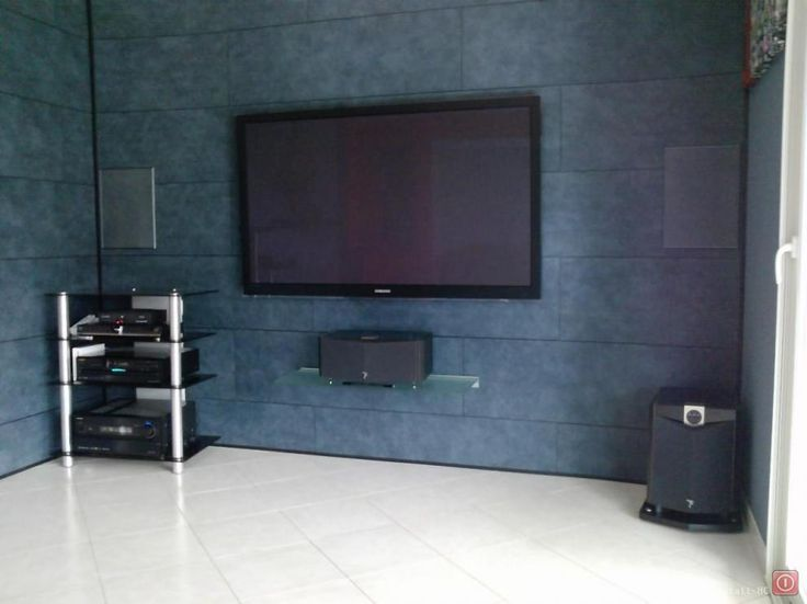 les 25 meilleures id es de la cat gorie home cinema focal. Black Bedroom Furniture Sets. Home Design Ideas