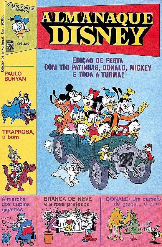2078 best tio rico images on pinterest animation comic and comic almanaque disney n 1abril guia dos quadrinhos fandeluxe Images