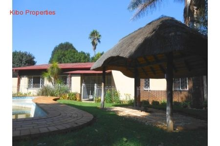 Silverton, Pretoria - Just imagine living in this house with a dining room (north facing) and built-in fireplace, leading through patio doors into an established garden to enjoy a family braai under the lapa with your children splashing in the pool… http://kiboproperties.co.za/index.php/for-sale/flamink-street-silverton-pretoria
