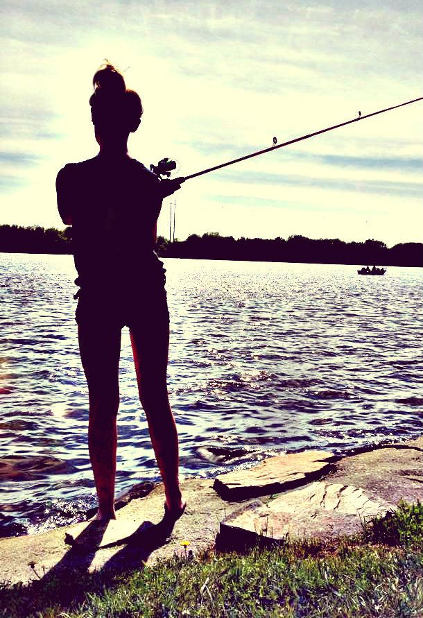 Best 25 girls fishing quotes ideas on pinterest funny for Country girl fishing