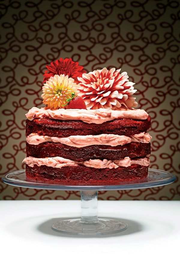 In 1989, an armadillo-shaped groom's cake in Steel Magnolias kicked off a cult following for red velvet. The craze has continued, fueled in part by the red velvet cakes that have graced the Southern Living Christmas cover three times.Recipe: The Red Velvet Cake