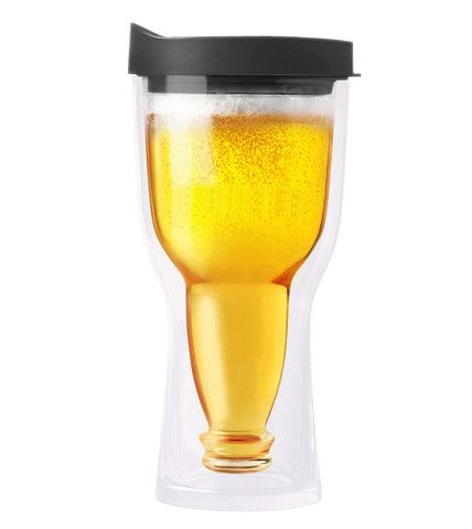 Portable Pint Glass | Unique Drinkware | Cool Gift Ideas | HOTTT.COM