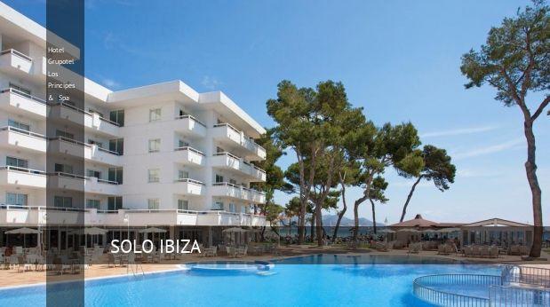 Hotel Grupotel Los Principes & Spa en Mallorca opiniones y reserva