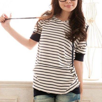 "@cs.ordersis's photo: ""Blouse : EY3034 WHITE ""Original Product : China Material : Cotton Length : 63cm Bust :90cm Sleeve :20cm Cuff : 20cm 220 grams"" Rp88,000  #blouse #blus #ordersis"""