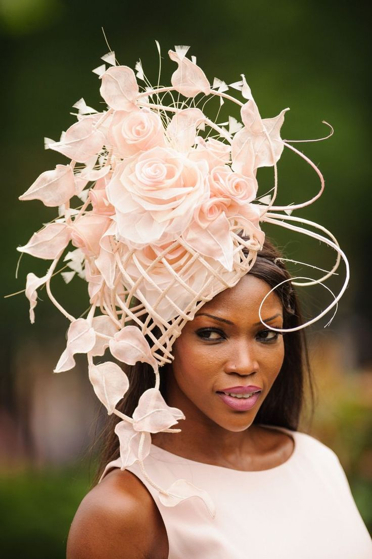 Lystra Adams attends Ladies Day at Royal Ascot 2014