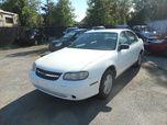Used Chevrolet Malibu For Sale in Canada - CarGurus  $1,100
