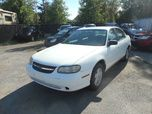 Used Chevrolet Malibu For Sale in Canada - CarGurus  $1,100