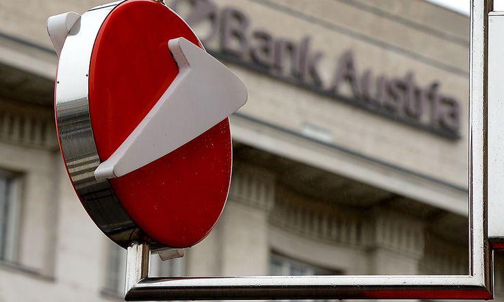Beim AMS gemeldet - Fast 1000 Mitarbeiter verlassen Bank Austria freiwillig - Kleine Zeitung