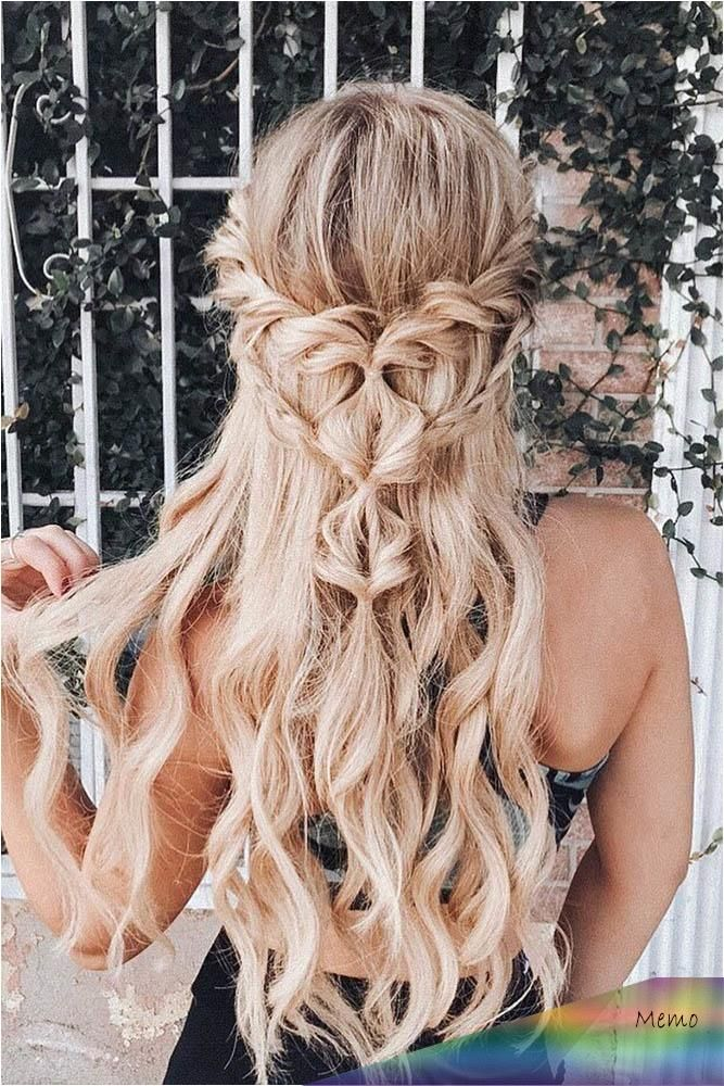Nov 23 2019 Valentine S Day An Excellent Occasion For Dress Up In This Gallery We Ve Collected 30 Perfect V In 2020 Long Hair Styles Hair Styles Braided Hairstyles