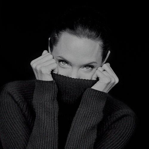 Sweetest Devotion Angelina Jolie