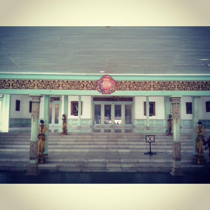Puro Mangkunegaran #indonesia #solo #heritage #traditionalpalace