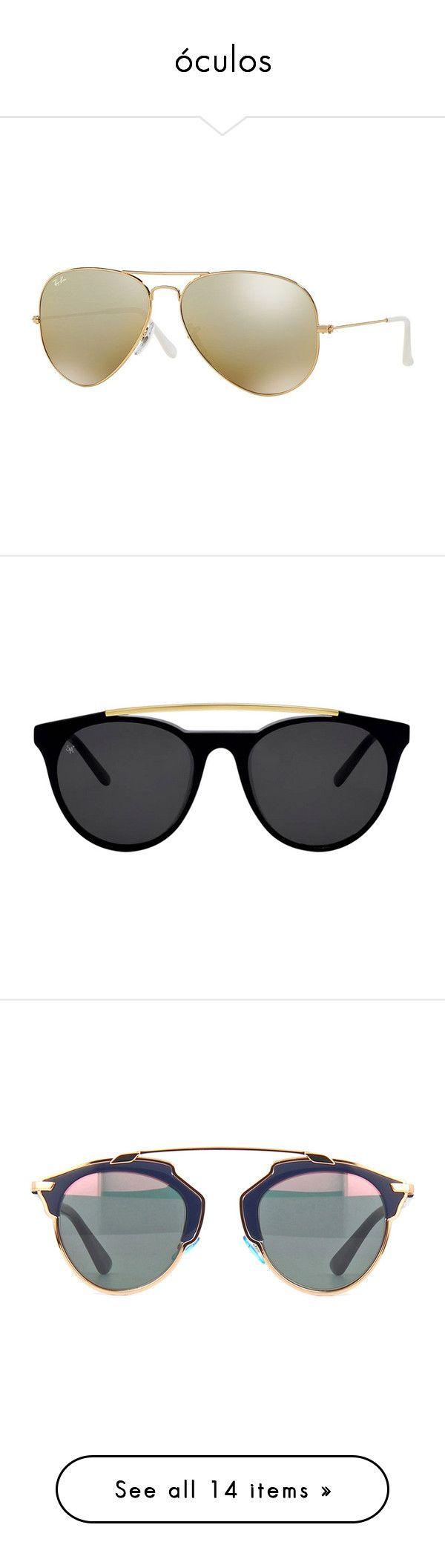Aviator Sunglasses Reflective