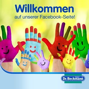 Dr. Beckmann ist nun auch auf Facebook zu finden!