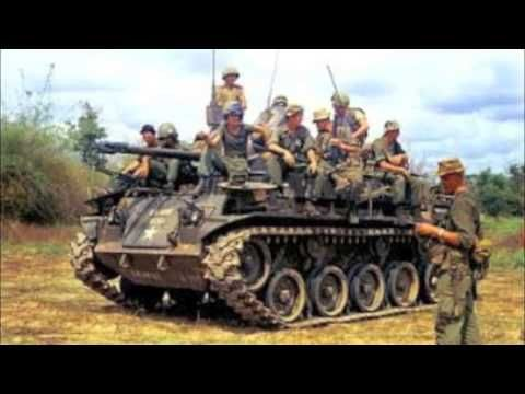 ALL ALONG THE WATCHTOWER-VIETNAM WAR-JIMI HENDRIX