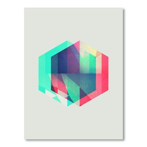 Plakát Hyxgyn, A3