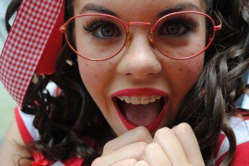 Beautiful Glasses 3