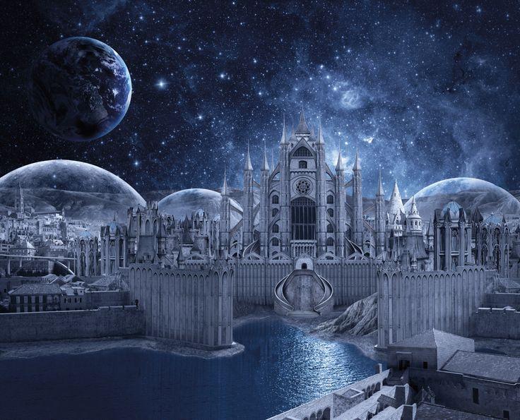 Luna | The Lunar Chronicles by Marissa Meyer