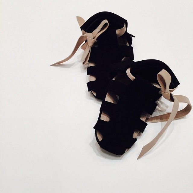 leather sandals by www.tinytoes.pl