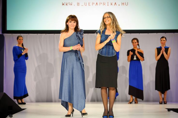 The designers: Szilvia Pálffy, Teréz Szűcs