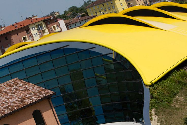 Discover Ferrari & Pavarotti Land | Museo modena