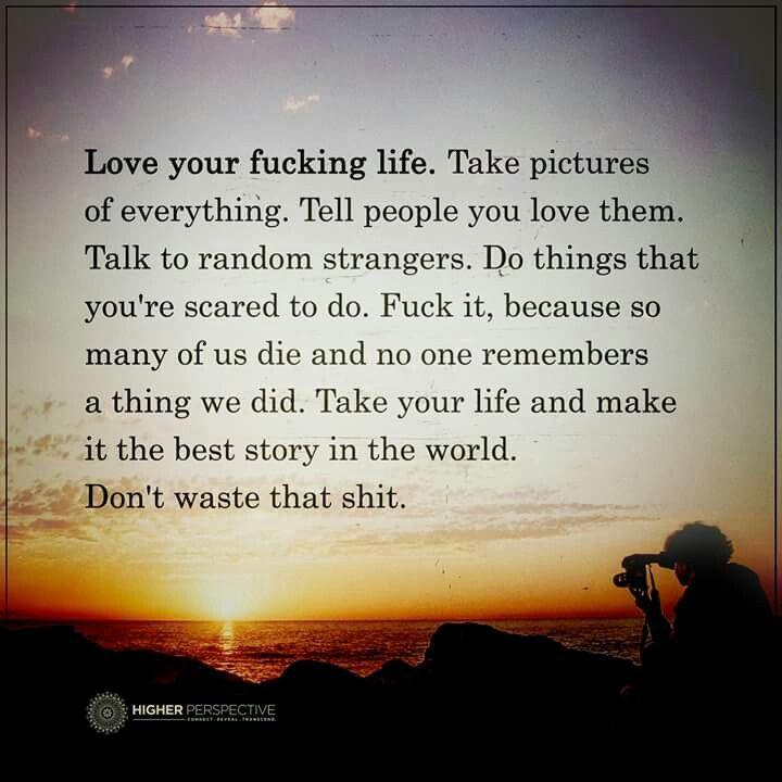 Don't care if you like..I do.